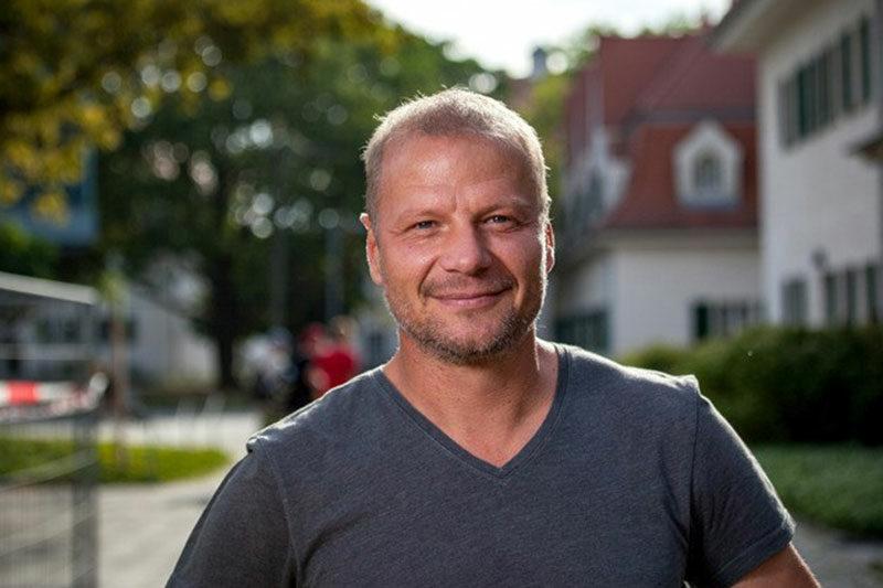 Jan Seifert als Nachwuchsleiter bei Dynamo Dresden