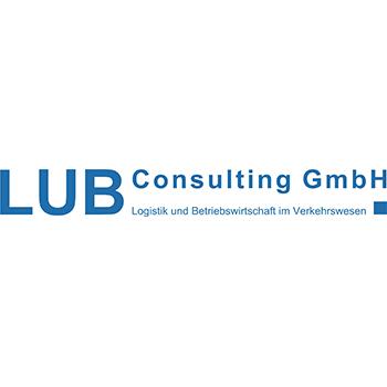 LUB Consulting Logo