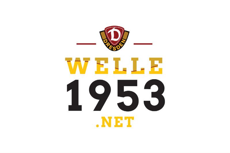 Logo Welle53 Podcast